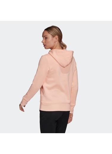 adidas W Bos Oh Hd Kadın Sweatshirt Gc6918 Pembe